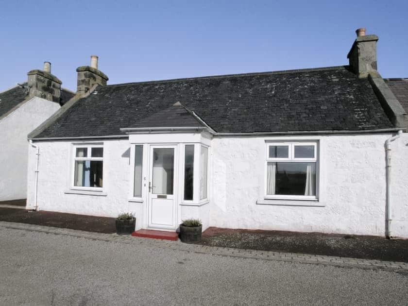 Middledrift Cottage