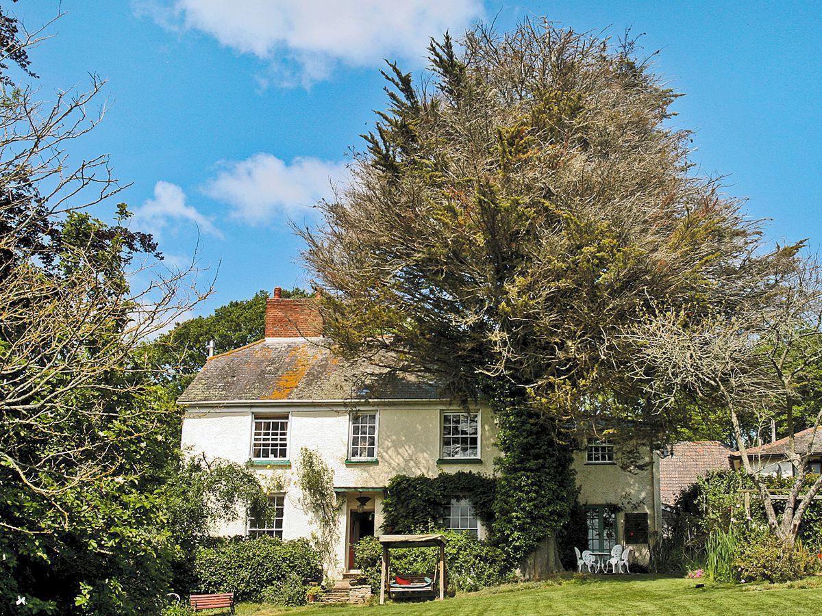 Liz-Ben Cottage, Whitestone, Central Devon