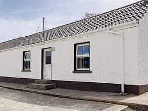McCready's Cottage