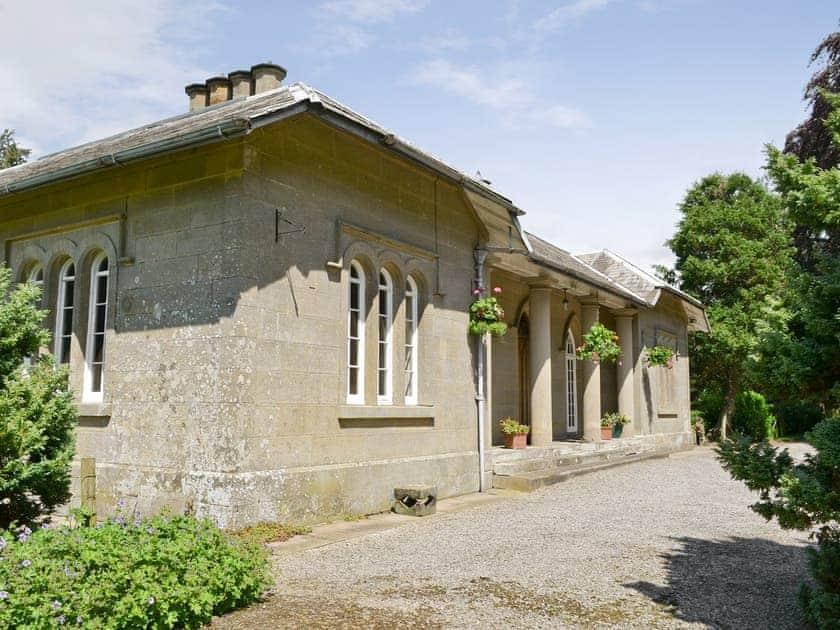 Alstonby Hall