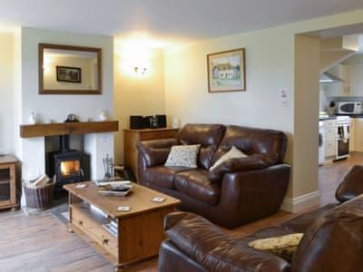 Living room | Brenham Cottage, Bremhill, nr. Calne