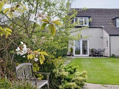 Exterior | Brenham Cottage, Bremhill, nr. Calne