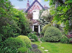 Ilsham Cottage