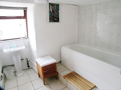 Bathroom | The Cottage, Ulpha