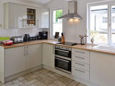 Kitchen | Seadrift, Bigbury-on-Sea