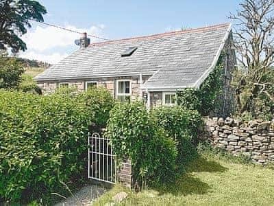 Exterior | Chapel Cottage, Pontsticill, Brecon Beacons