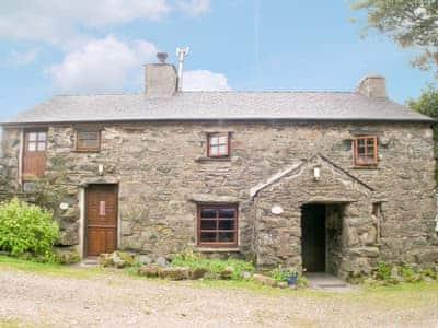 Exterior | Ganny Cottages - Ganny House, Birkerthwaite, Birkermoor