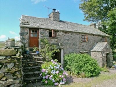 Birkerthwaite Cumbria Holiday Cottage