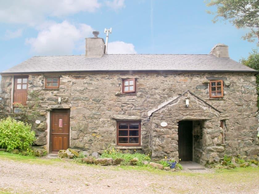 Ganny Cottages - Ganny House