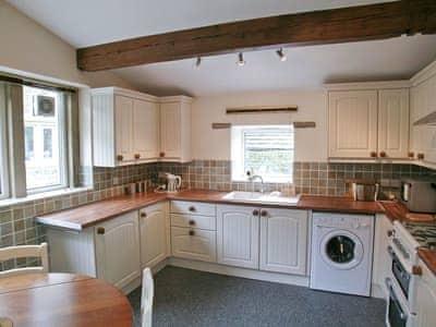 Kitchen | The Dairy, Delph, Saddleworth