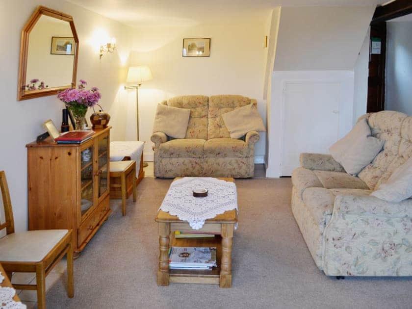 Living room | Hideaway, Brompton Ralph, nr. Wiveliscombe