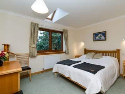 Double bedroom | Seabird Cottage, Broadford, Isle of Skye