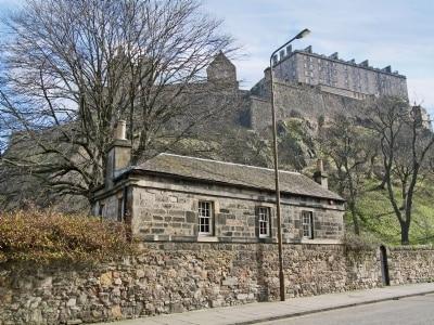 Exterior | Kings Stables, Edinburgh