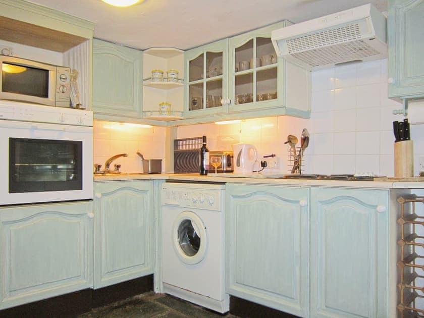 Kitchen | Trewethen - Atlantic Cottage, Tregatta, nr. Tintagel