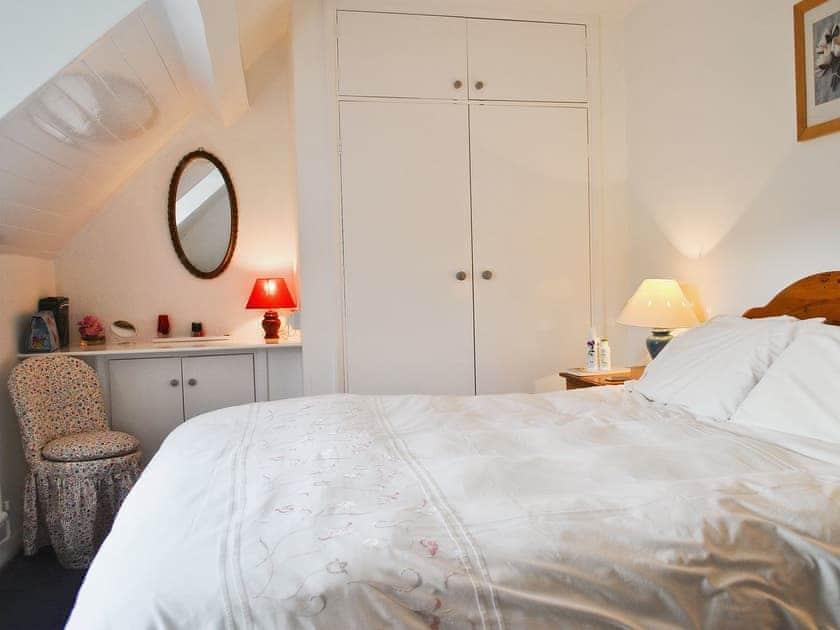 Double bedroom   Sunnyside, Sandsend, Whitby