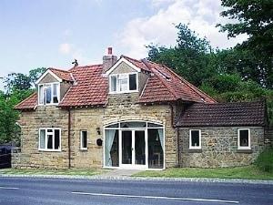 Wyke Lodge Cottage