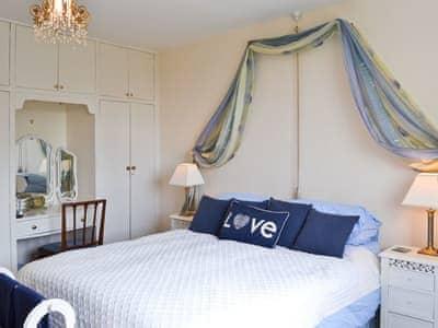Double bedroom | Geasea Cottage, Sawdon, nr. Scarborough
