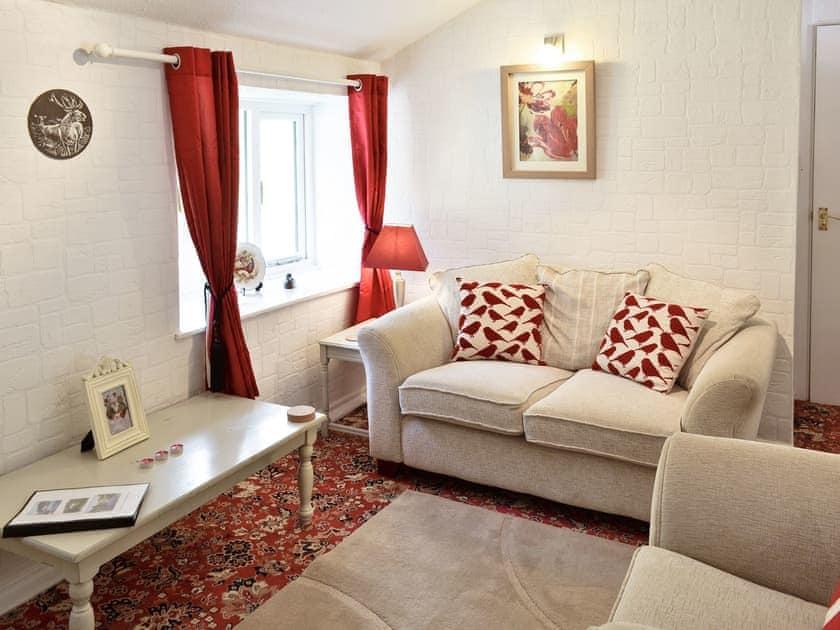 Open plan living/dining room/kitchen | Rosecraddoc Manor - Gamekeepers, Liskeard