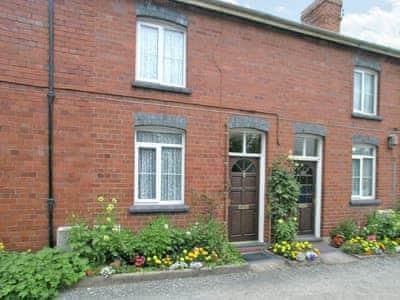 Exterior | Cosilea Cottage, Welshpool, nr. Powys