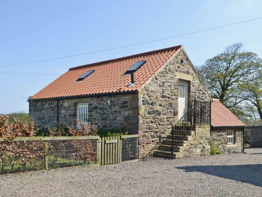Craster Holiday Cottage Northumberland Sea Views
