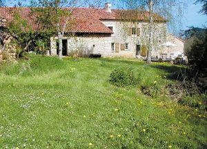 Beaulieu-sur-Sonnette