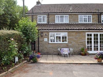 Exterior | Geasea Cottage, Sawdon, nr. Scarborough