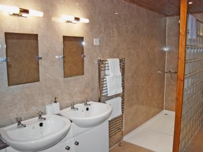 Bathroom   Laurel Tree, Tigh an Daraich, nr. Oban
