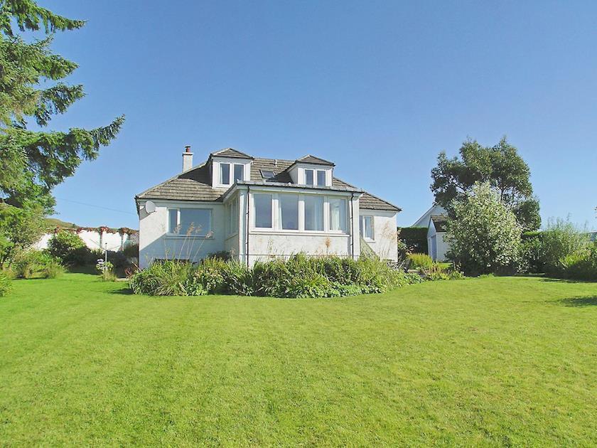 Seabank Cottage