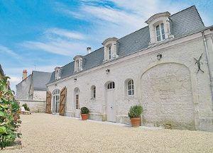 Château de Rivière