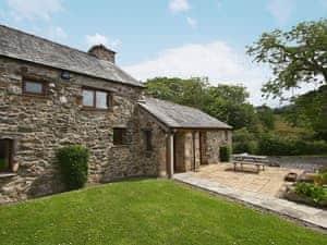 Orchard Cottages - Damson Cottage