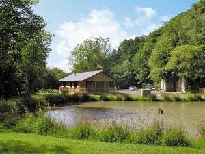 Waldon Valley Lodges - Oak Lodge