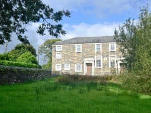 Peniel Chapel House