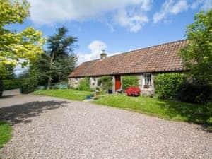 Ballingall Cottage