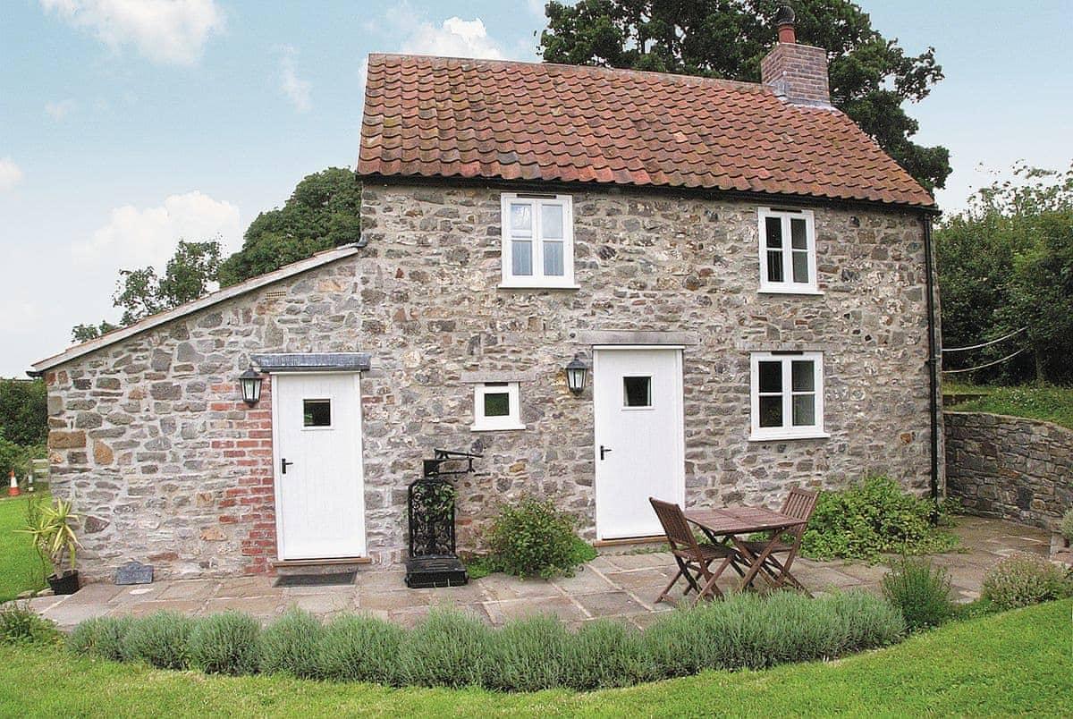 Honeymead Cottage