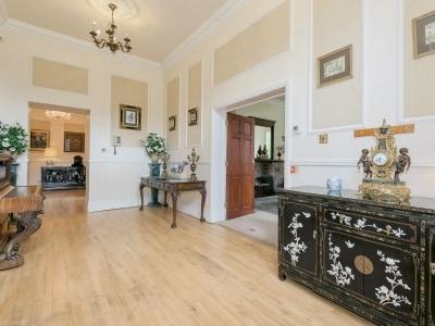 Hallway | Irton Hall - Broughton House, Irton, Eskdale