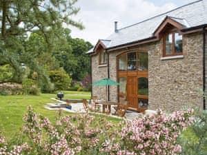 Webbery Manor Estate - The Linhay