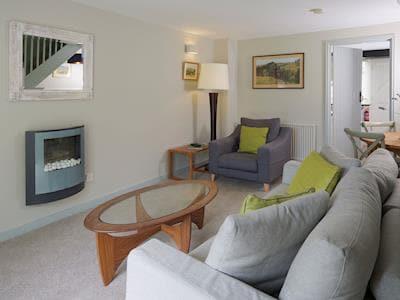 Living room/dining room | Marlott - Greenwood Grange Cottages, Higher Bockhampton, near Dorchester