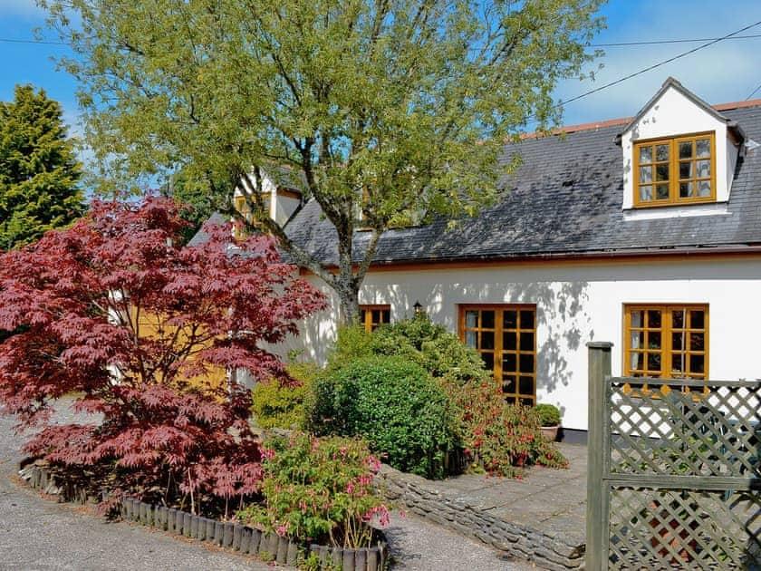 Lanacre Cottage