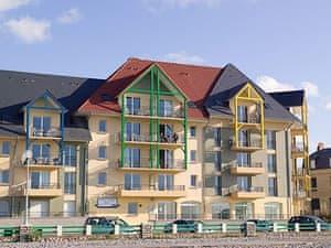 Les Terrasses de la Plage, Cayeux-sur-Mer