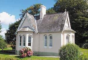 Warleigh Lodge