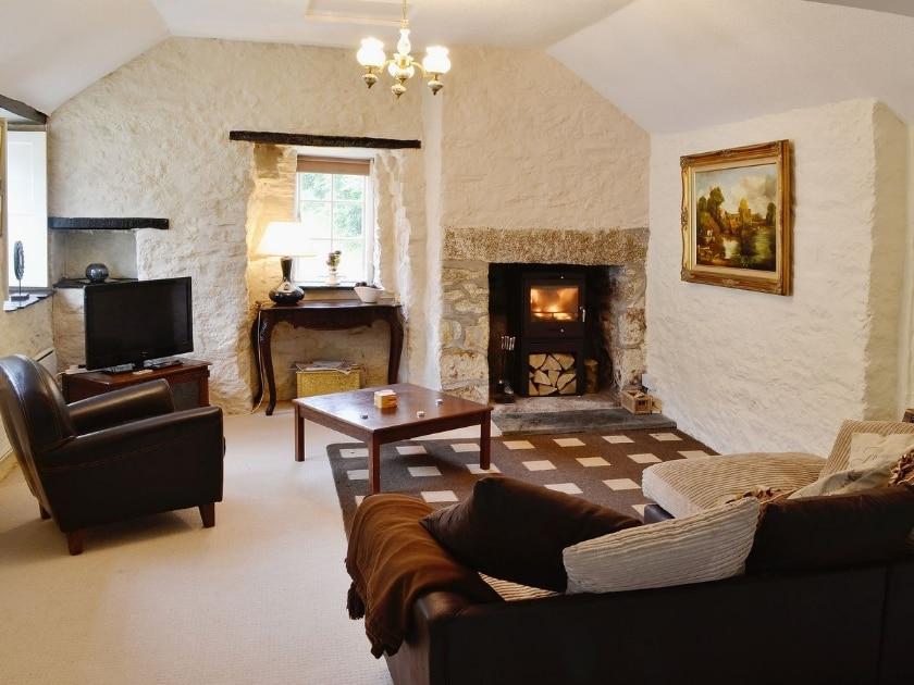 Living room | Rosecraddoc Manor - Liam, Liskeard
