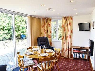 Dining Area | Parkside Lodge, Kendal