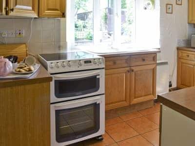 Kitchen | Parkside Lodge, Kendal