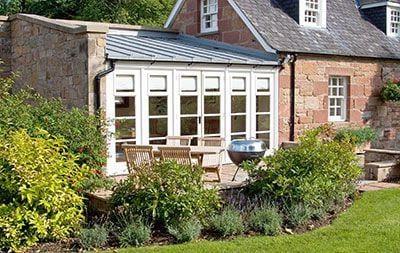 Gardener's Cottage, Balnagown, Invergordon