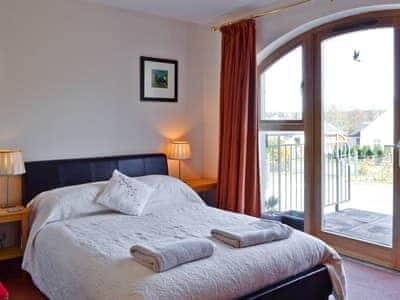 Double bedroom | Speybridge, Cragganmore, Ballindalloch
