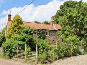 Blacksmiths Cottages - Blacksmiths Cottage