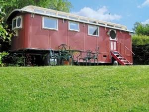 The Showmans Wagon