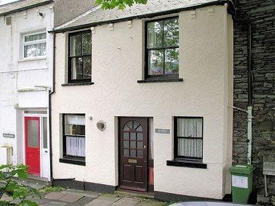 Exterior | Hazel's Cottage, Keswick