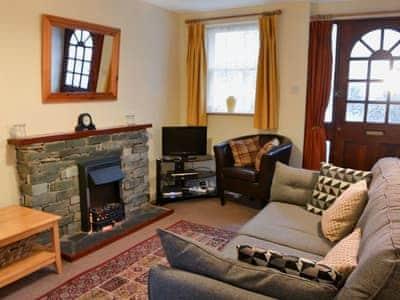 Living room | Hazel's Cottage, Keswick