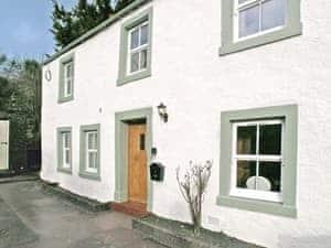 Conn Cottage
